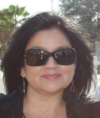 Tina Partridge